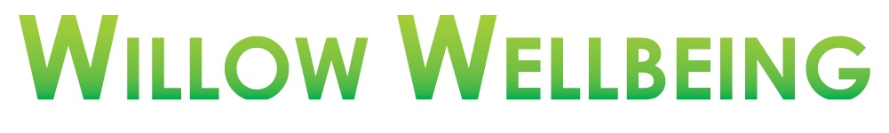 Willow Wellbeing logo